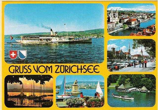 スイスの言葉(その1:スイスド...